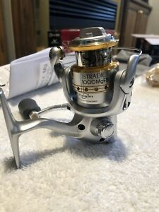 Shimano Stradic 1000 MgFb Magnesium *Brand New!*with Spare new Parts As Well!!!!