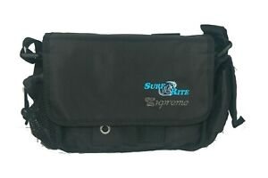 FJ Neil Supreme Surf Lure Bag Medium with FREE new Noeby Saltwater Popper
