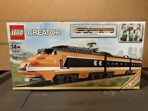LEGO Creator Expert HORIZON EXPRESS - set 10233 - NEW & SEALED