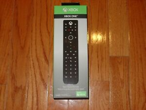 PDP Talon Media Remote Control for Xbox One, TV, Blu-ray & Streaming Media