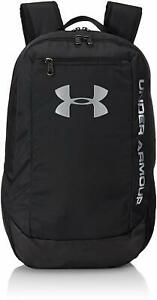 Under Armour 2019 Hustle LD Backpack Prefect for Work or School