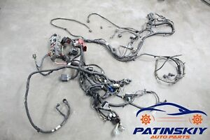 2011 FORD FUSION ENGINE MOTOR FUSE BLOCK RELAY HARNESS CABLE WIRE WIRING 11 $275.00