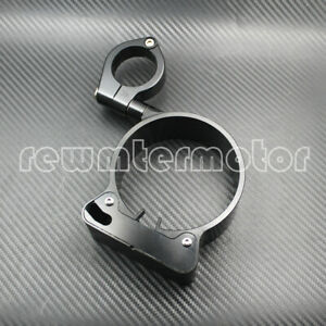 39mm Side Speedometer Relocation Mount Bracket Fit For Harley Sporster 883 1200