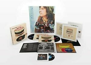 The Rolling Stones Let It Bleed 50th Anniversary Edition New Vinyl LP With $96.30
