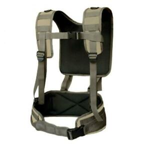 Metal Detector Detecting Harness Sling Swing Support Carry Belt Universal Pro $44.95