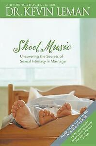 Sheet Music : Uncovering the Secrets of Sexual Intimacy in Marriage ExLib
