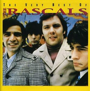 The Rascals Very Best of New CD