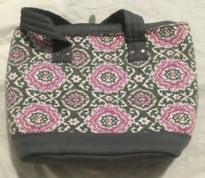 Fit & Fresh Lunch Bag Insulated Tote aa6