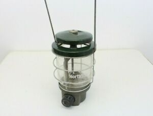 Coleman Propane Northstar Camping Lantern. Fishing Hunting Camping Supplies M42
