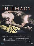 Intimacy Kino DVD Region 1 OOP Rare , Unrated Version Directors Cut