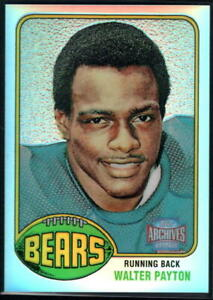 2001 Topps Archives Reserve Football Pick A Card $1.79