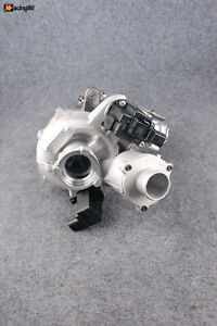 Upgrade IS38 turbo turbocharger for MK7 Golf RAudi S3 Gen 3 Bigger size 550HP