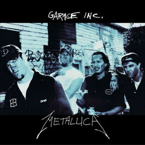 Metallica Garage Inc New Vinyl LP Portugal Import $34.26
