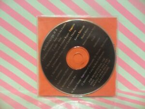KALEIDOSCOPE #4 CD gathering FAITH AND THE MUSE crimson joy RACHEL STAMP vyvyan
