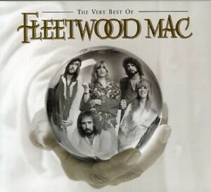 Fleetwood Mac Very Best of Fleetwood Mac New CD Enhanced