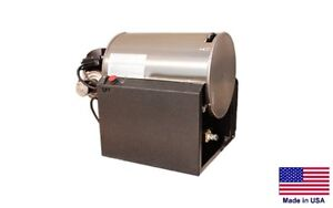 WATER HEATER for Cold Water Pressure Washers - 115V with Diesel Burner - 5 GPM