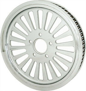 HARDDRIVE 70T XLARGE 1 1 2 PULLEY 031 322