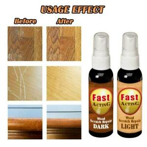 Multifunction Wood Scratch Remover Repair Fix it For Wood Scratch Repair Spray
