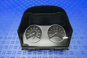 2014-2016 BMW 235I CONV F23 SPEEDOMETER CLUSTER TECH PACKAGE ZTP OEM 62109232892