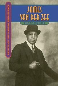 James Van der Zee ExLib by Lara Antal