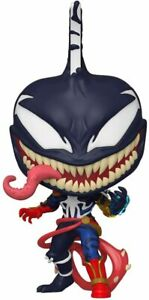 Funko Pop Marvel: Marvel Venom Captain Marvel Vinyl Figure
