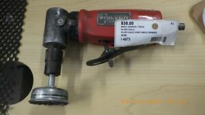 SILVER EAGLE RIGHT ANGLE GRINDER I 4973 $35.00