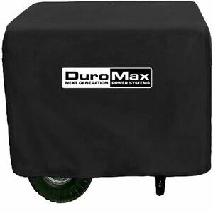 DuroMax XPLGC Large Weather Resistant Portable Generator Dust Guard Cover NEW $29.79