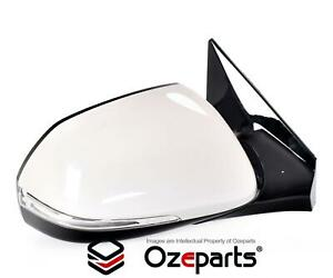 Genuine RH Right Electric Door Mirror 10 Pin For Hyundai Santa Fe 2014 2015 AU $635.25