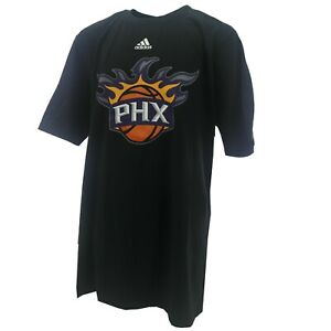 Phoenix Suns Kids Youth Size Official NBA Adidas T Shirt New With Tags
