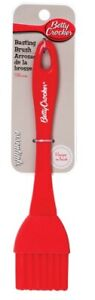 Betty Crocker Silicone Basting Brush 9 in. Fast Shipping US Seller