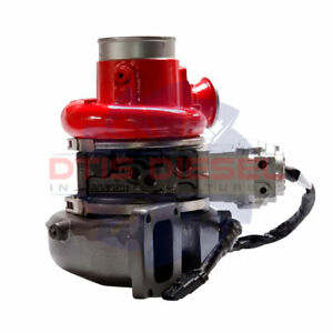 CUMMINS ISM #4309124 REBUILT TURBO DIESEL HE400VG HE451VE – $2,100.00$600.00