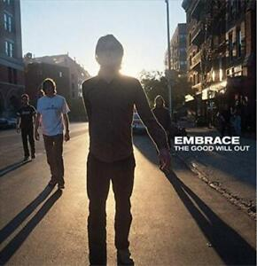 EMBRACE THE GOOD WILL OUT NEW VINYL RECORD