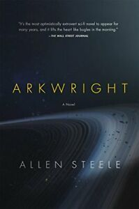 Arkwright by Steele, Allen Paperback