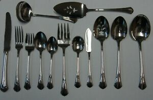 Oneida RUSHMORE Deluxe Stainless Flatware  ~~CHOICE PIECE~~