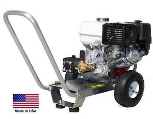 PRESSURE WASHER Portable - Cold Water - 3 GPM - 3200 PSI - 8.5 Hp Honda Eng  ARI