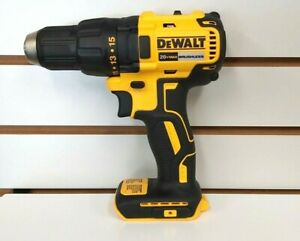 DEWALT 20-Volt MAX Lithium-Ion 1/2 in. Brushless Compact Drill Driver DCD777