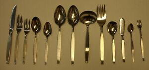 Oneida FROSTFIRE  Community Stainless CHOICE PIECE of FLATWARE