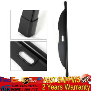 Retractable Car Cargo Cover Security Shade For Mitsubishi Challenger 2012 2015