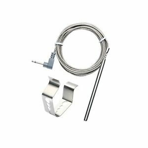 BBQGO Ambient Temperature Barbecue Oven Grill Thermometer Probe Replacement a...