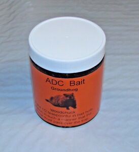 FPS Baits amp; Lures ADC woodchuck Groundhog bait live trap NEW SALE