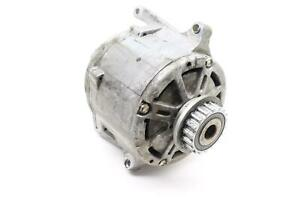2004-2010 05 06 07 08 09 VW TOUAREG 7L TDI - WATER-COOLED ALTERNATOR - 190 AMP