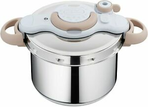 Tefal Clipso Minut Natural Pot With Press 5 Systems Of Security Fastening Fac