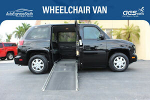 2011 Other Makes MV-1 VPG MV-1 Wheelchair Side Entry Vehicle 2011 VPG MV-1 WHEELCHAIR ACCESSIBLE VEHICLE 33K MILES FINANCING AVAILABLE