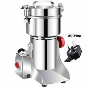 800A Grains Spices Hebals Cereals Coffee Dry Food Grinder Mill Grinding Machine