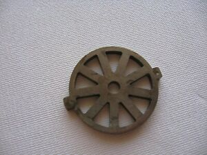 Oster  heavy-duty meat food grinder 940-08A replacement coarse  grinding disc