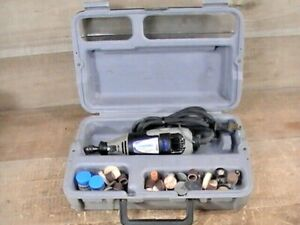 Pre-owned & Tested DREMEL #395 Multipro 5,000-35,000 RPM VS Rotary Tool Kit