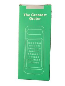 Vremi The Greatest Grater In Box Cheese with container