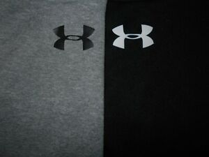 😃Lot 2 Under Armour Short Sleeve Mens Athletic T Shirts 4XL 4X Large 2 NWOT $41.99