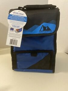 Arctic Zone Insulated Lunch Bag NEW Free Shipping