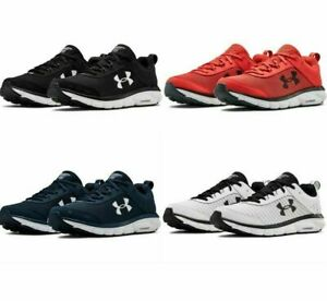 Under Armour 3021952 Mens Training UA Charged Assert 8 Running Athletic Shoes $54.99